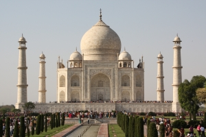 IndienTaj Mahal