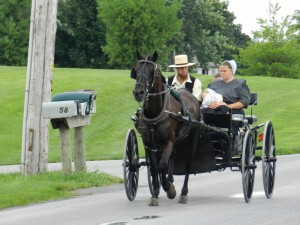 Amish People USA