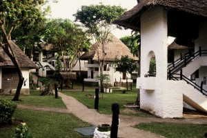 1994 Kenya