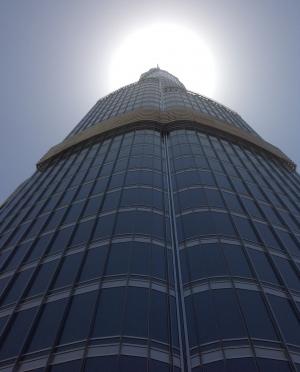 Burji Kalifa Dubai