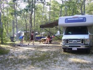 Camper USA