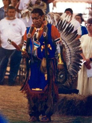 Pow Wow Alabama USA