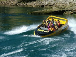 Speedboat NZ